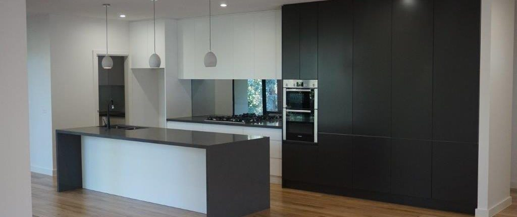 Kitchen Cabinets Bundoora
