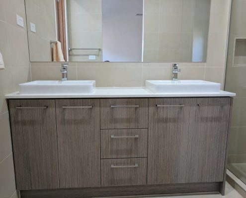 Bathroom Cabinet Makers Greensborough