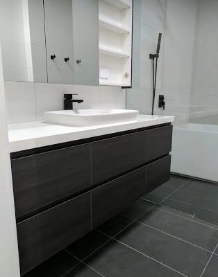 Bathroom Cabinetry Eltham