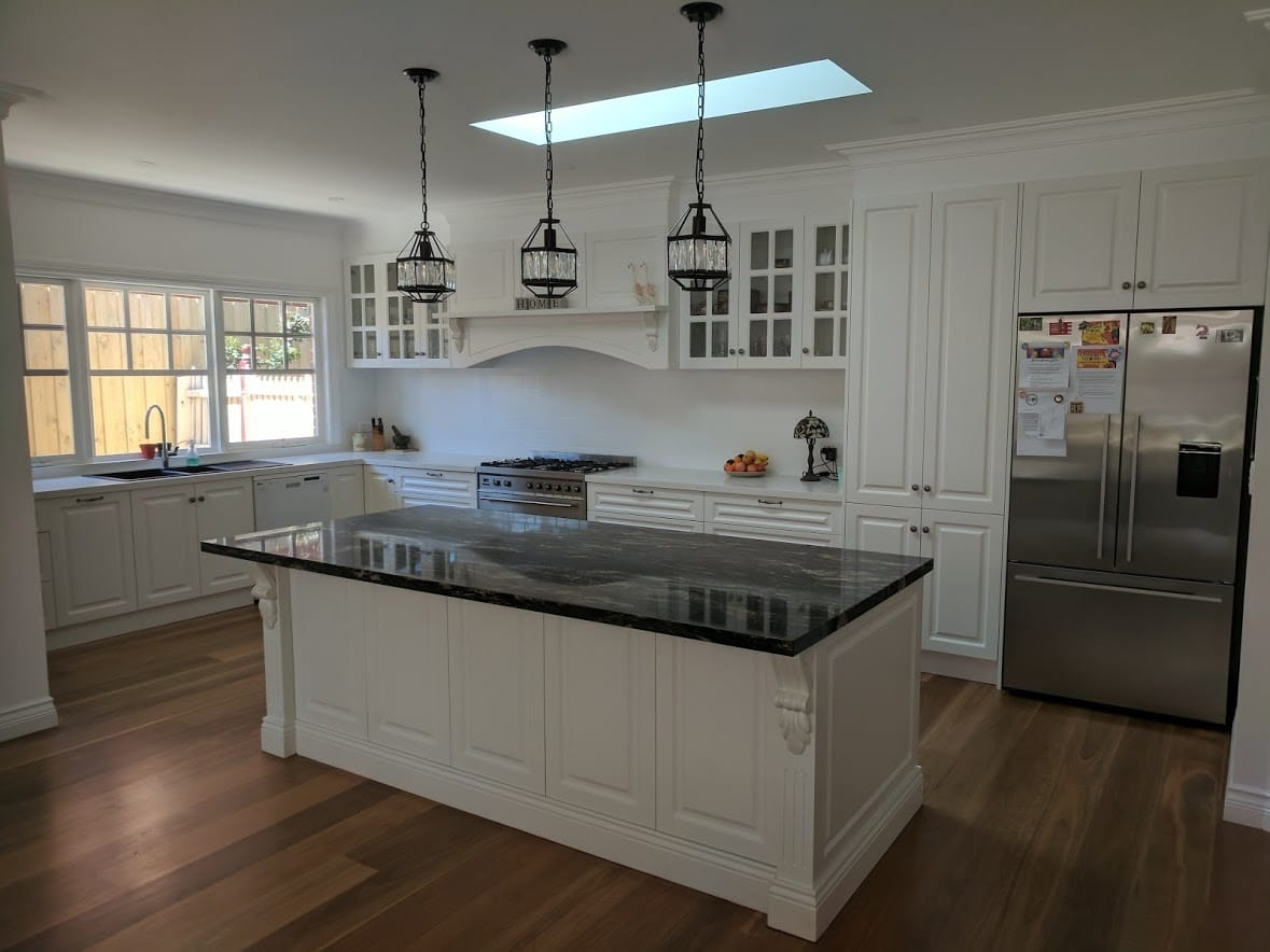 Classical Kitchens Greensborough