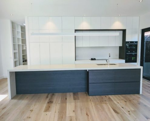 Kitchen Cabinets Thomastown