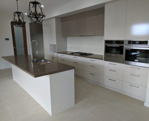 Kitchen Joinery Bundoora