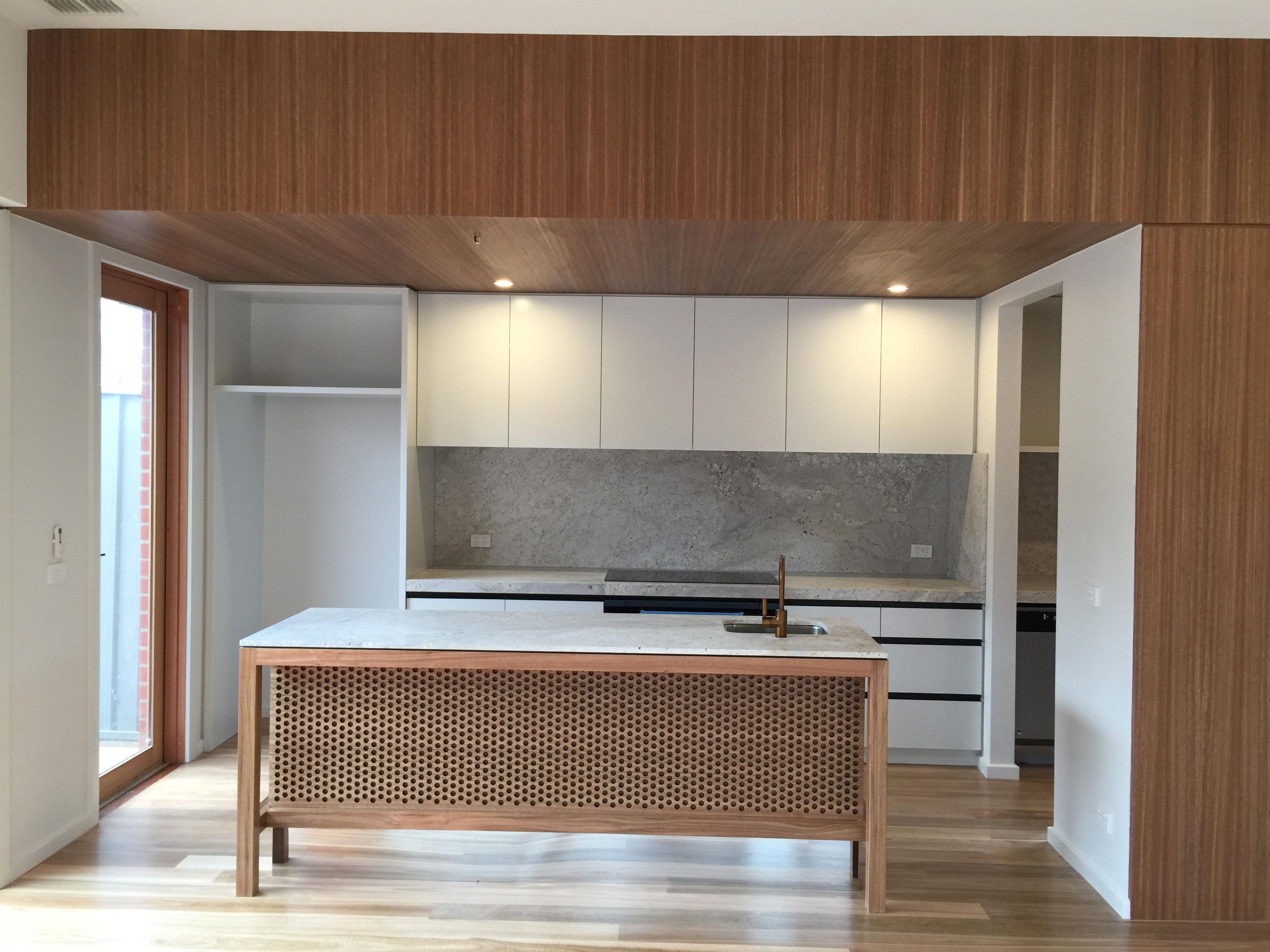 Kitchens Thomastown