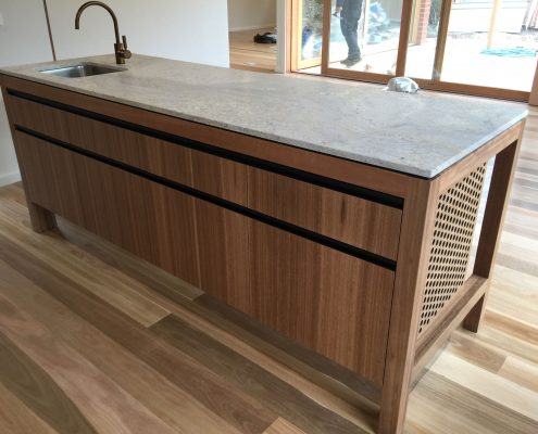 Kitchen Cabinet Makers Thomastown