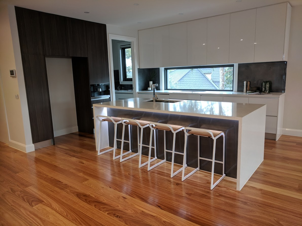 Kitchen Cabinets Greensborough