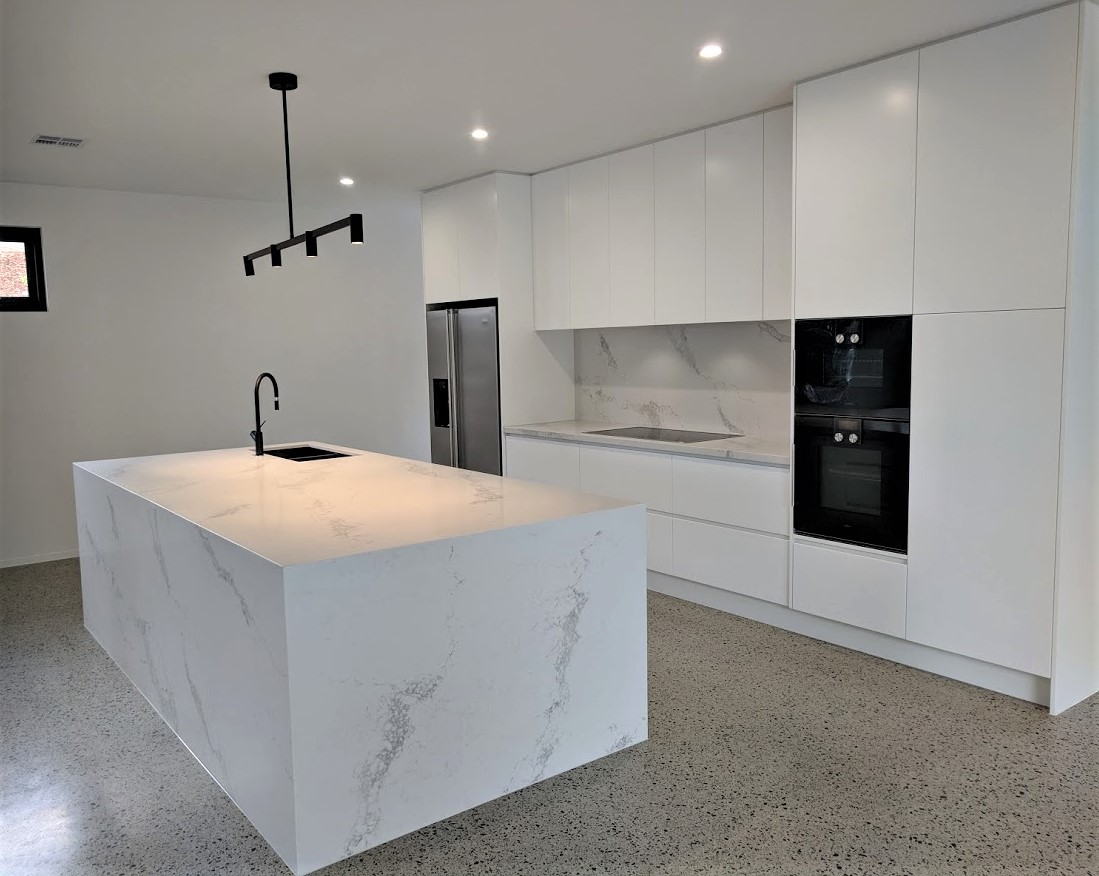 Kitchens Greensborough