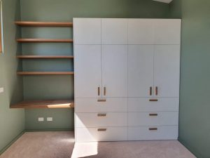 flat pack kitchens Heidelberg West