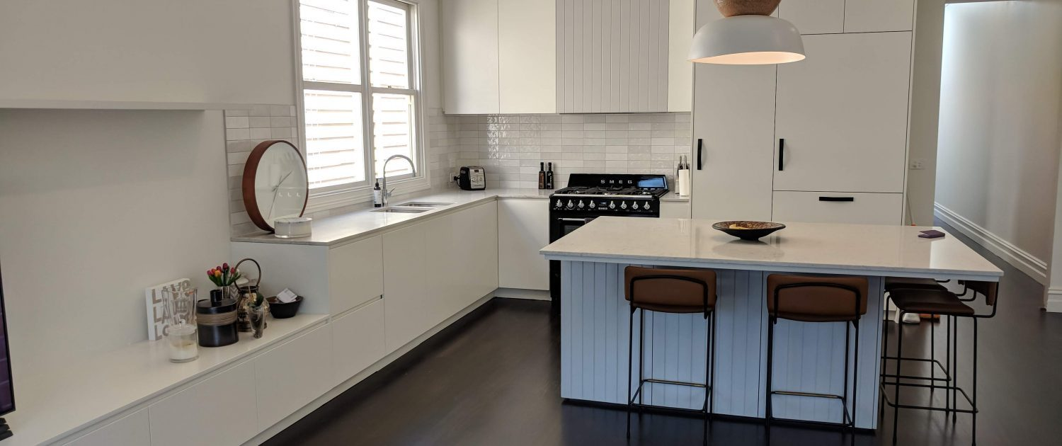 kitchen maker greensborough