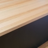 solid timber benchtops melbourne