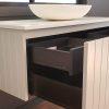 vgroove vanity drawer