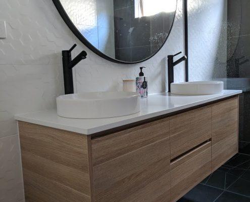 bathroom vanities Coburg